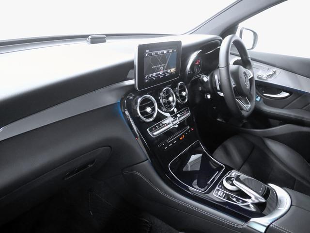 GLC220d 4マチック スポーツ 4年保証 新車保証(4枚目)