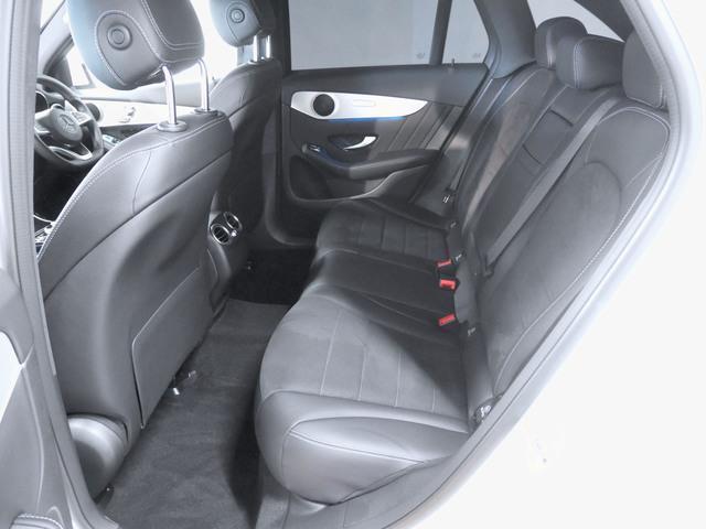 GLC220d 4マチック スポーツ 4年保証 新車保証(6枚目)