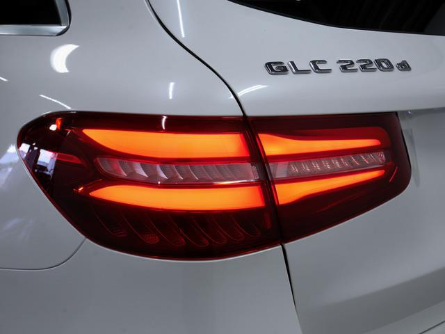 GLC220d 4マチック スポーツ 4年保証 新車保証(7枚目)