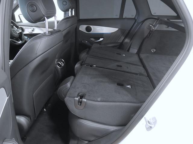 GLC220d 4マチック スポーツ 4年保証 新車保証(11枚目)