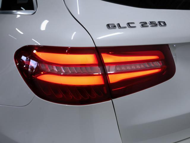 GLC250 4マチック スポーツ(本革仕様) 4年保証(8枚目)