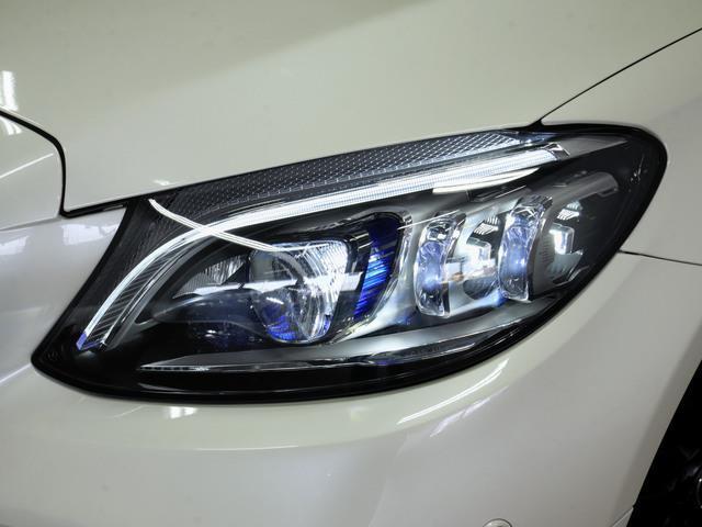 C43 4マチック カブリオレ 4年保証 新車保証(8枚目)