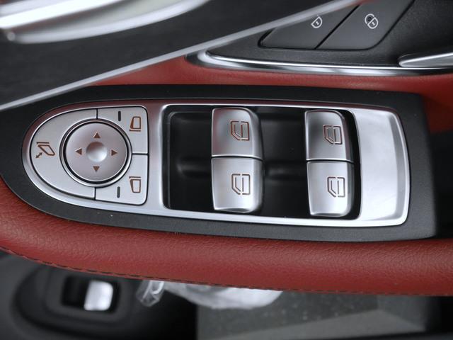 C43 4マチック カブリオレ 4年保証 新車保証(13枚目)