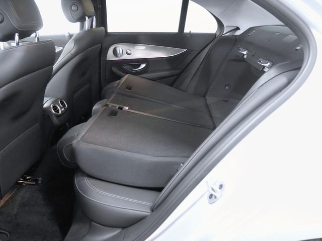 E220 d アバンギャルド エクスクルーシブパッケージ(11枚目)