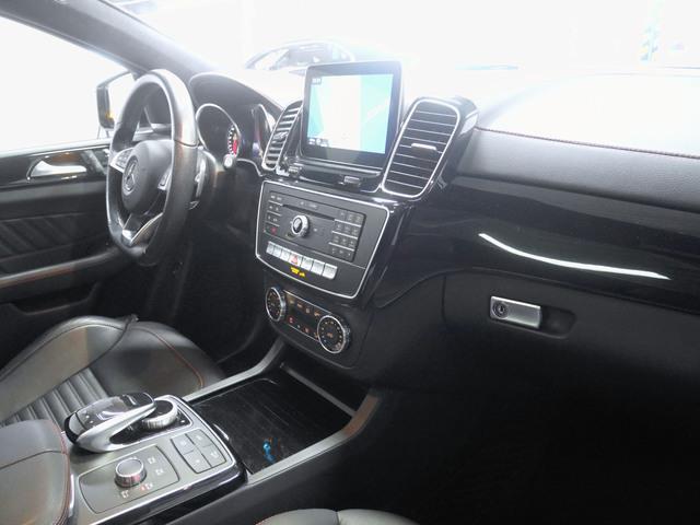 GLE43 4マチック クーペ 2年保証 新車保証(4枚目)