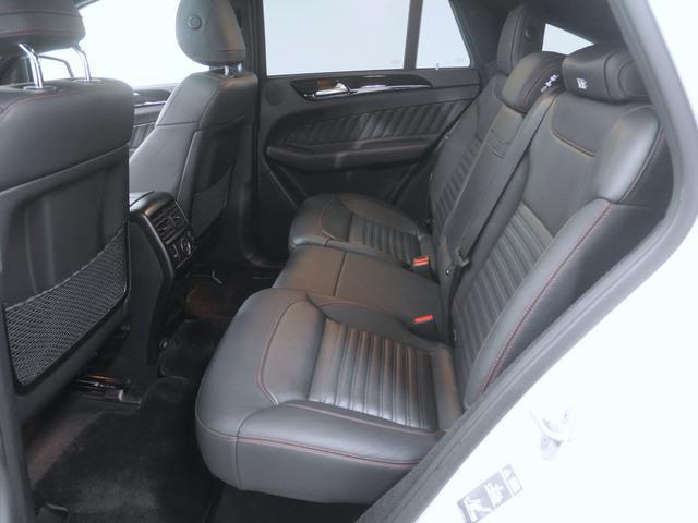 GLE43 4マチック クーペ 2年保証 新車保証(7枚目)