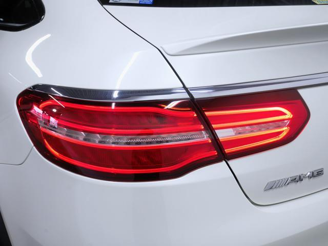 GLE43 4マチック クーペ 2年保証 新車保証(8枚目)