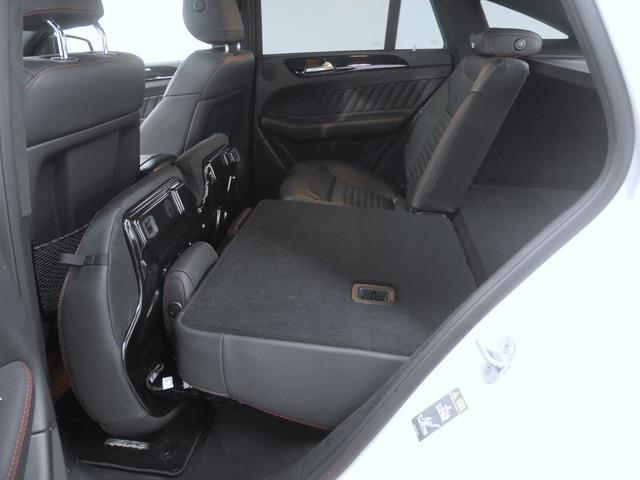 GLE43 4マチック クーペ 2年保証 新車保証(10枚目)