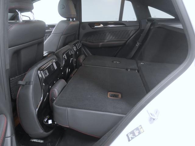 GLE43 4マチック クーペ 2年保証 新車保証(11枚目)