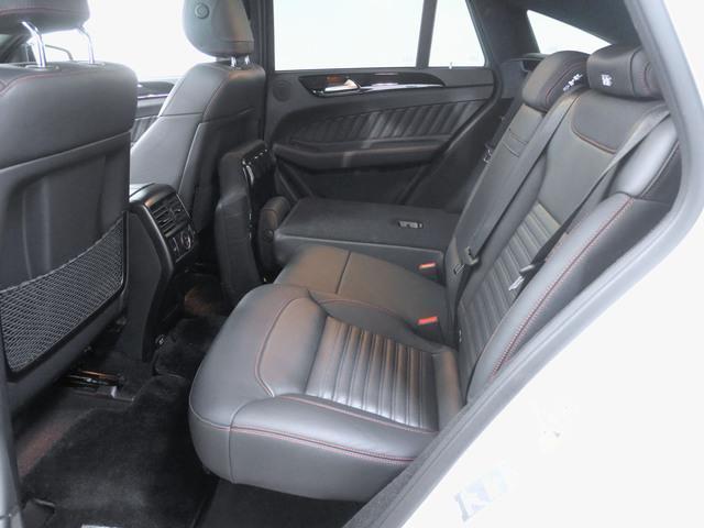 GLE43 4マチック クーペ 2年保証 新車保証(14枚目)
