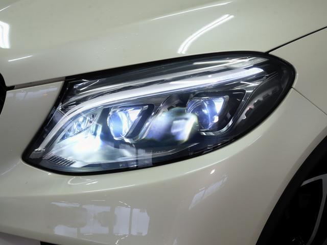 GLE43 4マチック クーペ 2年保証 新車保証(17枚目)