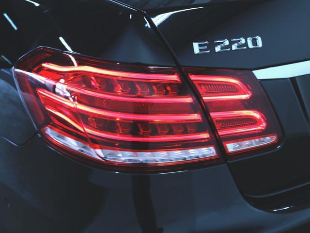 E220 ブルーテック アバンギャルド 1年保証(7枚目)