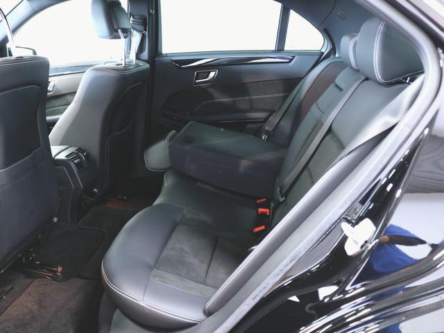 E220 ブルーテック アバンギャルド 1年保証(13枚目)
