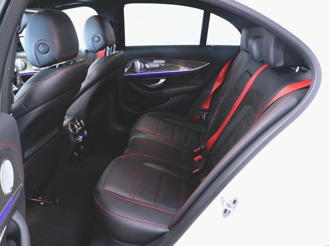 E53 4マチック+ エクスクルーシブパッケージ 2年保証 新車保証(7枚目)