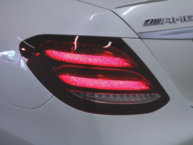E53 4マチック+ エクスクルーシブパッケージ 2年保証 新車保証(8枚目)
