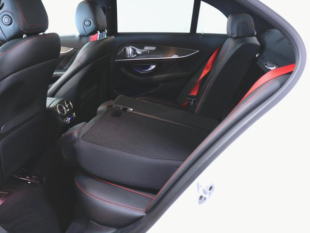 E53 4マチック+ エクスクルーシブパッケージ 2年保証 新車保証(11枚目)