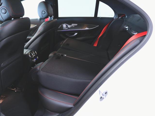 E53 4マチック+ エクスクルーシブパッケージ 2年保証 新車保証(12枚目)