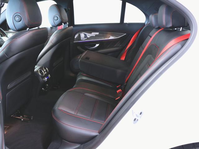 E53 4マチック+ エクスクルーシブパッケージ 2年保証 新車保証(14枚目)