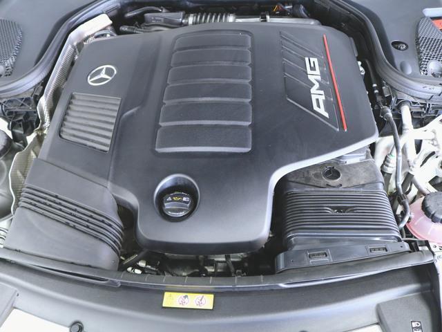 E53 4マチック+ エクスクルーシブパッケージ 2年保証 新車保証(32枚目)