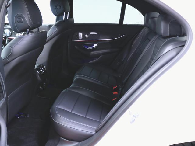 E220d アバンギャルド スポーツ レザーパッケージ 2年保証(6枚目)