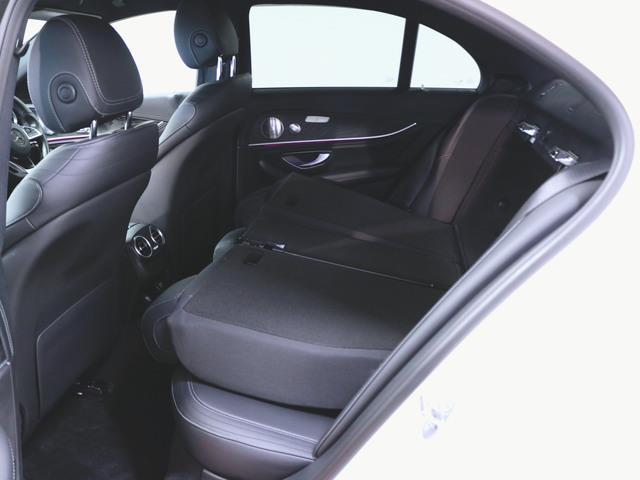 E220d アバンギャルド スポーツ レザーパッケージ 2年保証(11枚目)