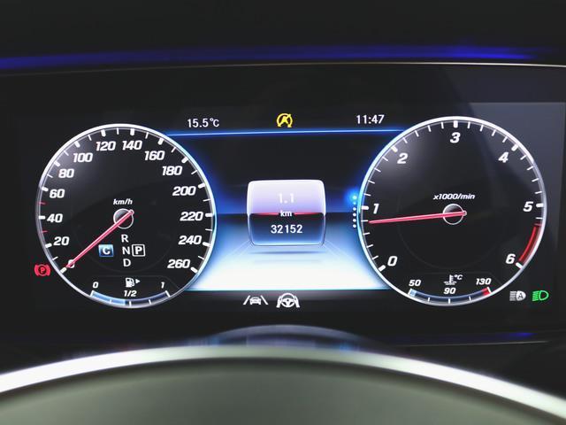 E220d アバンギャルド スポーツ レザーパッケージ 2年保証(25枚目)