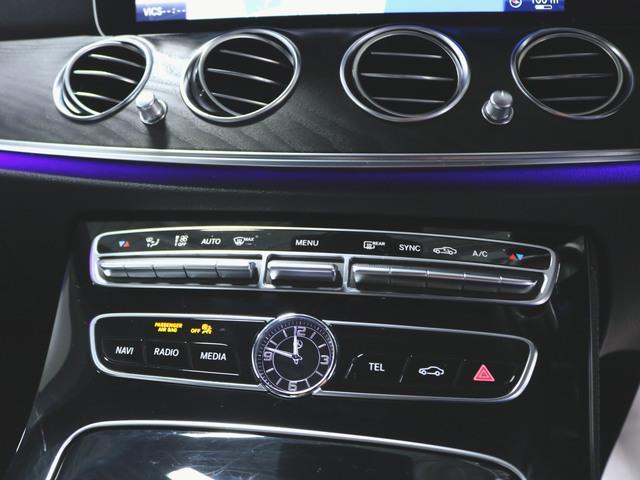 E220d アバンギャルド スポーツ レザーパッケージ 2年保証(28枚目)