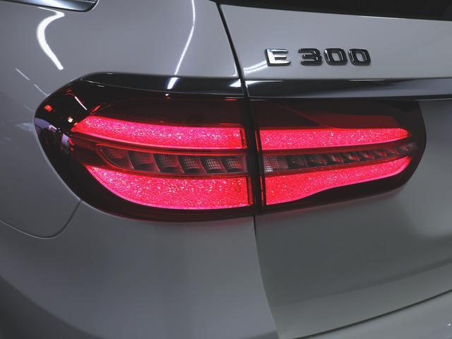 E300 ステーションワゴン アバンギャルド スポーツ エクスクルーシブパッケージ 2年保証 新車保証(7枚目)