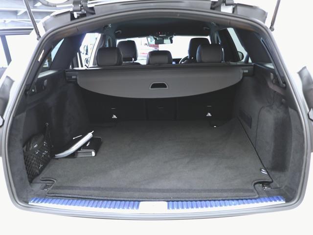 E300 ステーションワゴン アバンギャルド スポーツ エクスクルーシブパッケージ 2年保証 新車保証(8枚目)