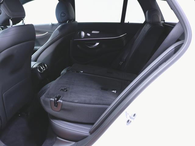 E300 ステーションワゴン アバンギャルド スポーツ エクスクルーシブパッケージ 2年保証 新車保証(10枚目)