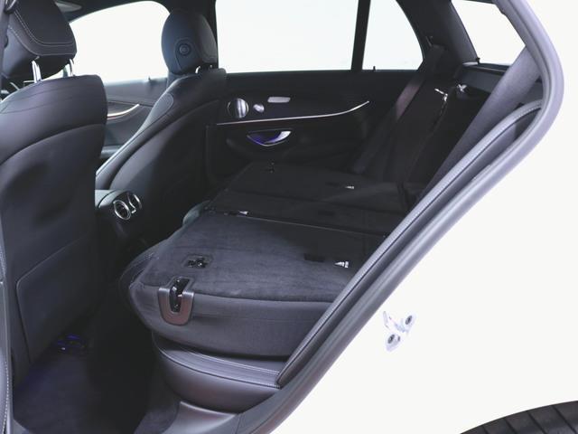 E300 ステーションワゴン アバンギャルド スポーツ エクスクルーシブパッケージ 2年保証 新車保証(11枚目)