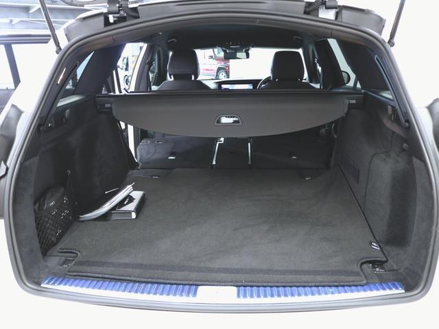 E300 ステーションワゴン アバンギャルド スポーツ エクスクルーシブパッケージ 2年保証 新車保証(12枚目)