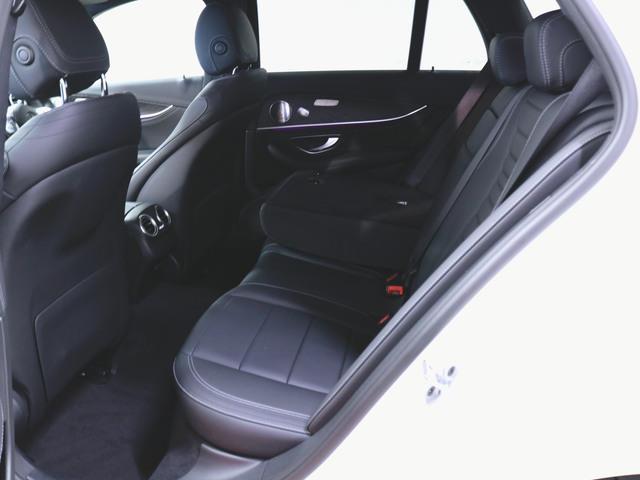E300 ステーションワゴン アバンギャルド スポーツ エクスクルーシブパッケージ 2年保証 新車保証(13枚目)