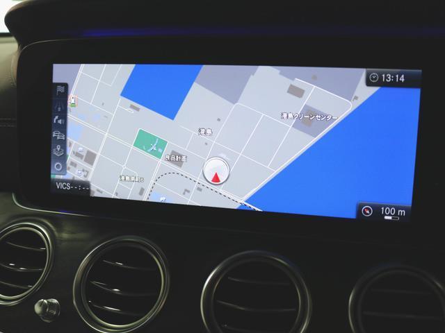 E300 ステーションワゴン アバンギャルド スポーツ エクスクルーシブパッケージ 2年保証 新車保証(26枚目)