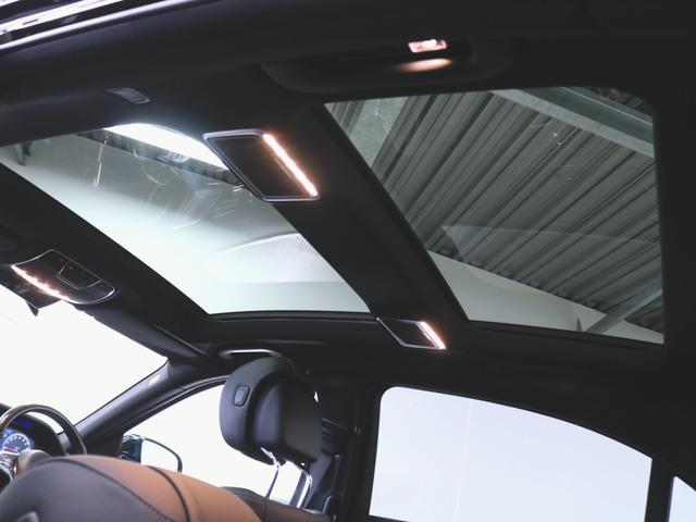 S560 e ロング AMGラインプラス 2年保証 新車保証(6枚目)