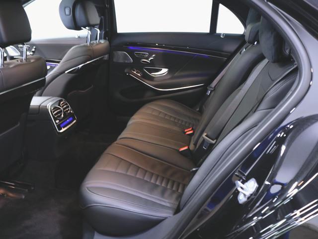 S560 e ロング AMGラインプラス 2年保証 新車保証(7枚目)