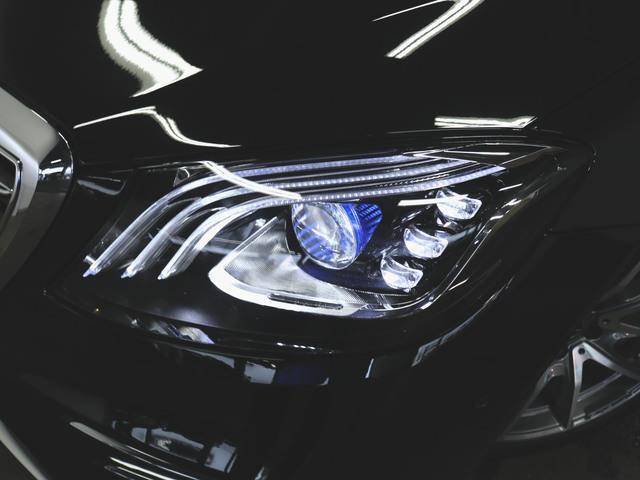 S560 e ロング AMGラインプラス 2年保証 新車保証(13枚目)