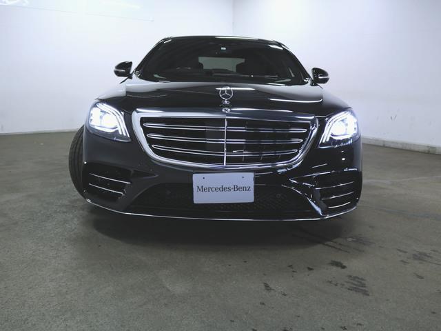 S560 e ロング AMGラインプラス 2年保証 新車保証(14枚目)