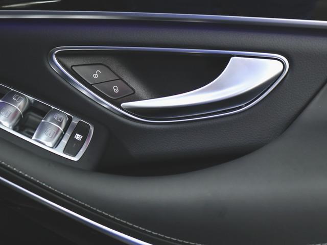 S560 e ロング AMGラインプラス 2年保証 新車保証(16枚目)