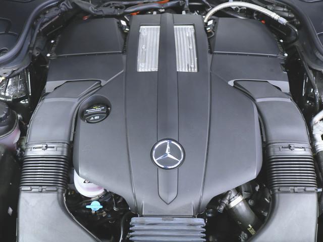 S560 e ロング AMGラインプラス 2年保証 新車保証(28枚目)