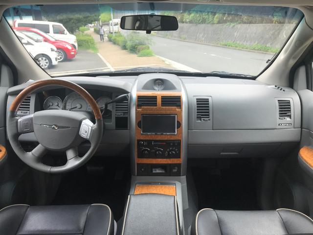 「クライスラー」「クライスラーアスペン」「SUV・クロカン」「大阪府」の中古車15