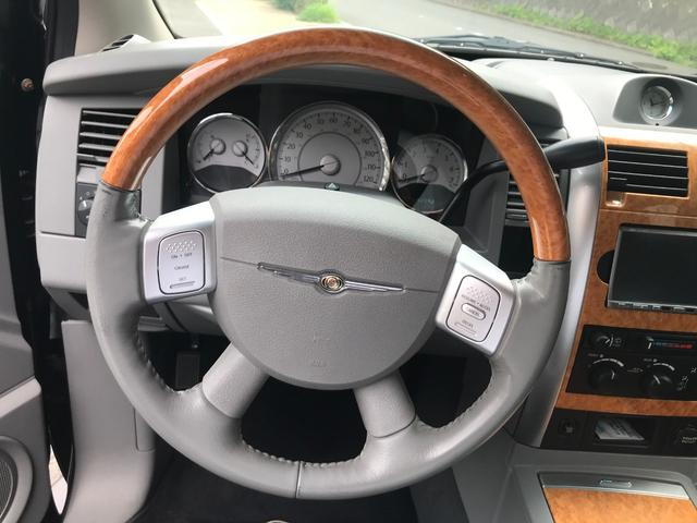 「クライスラー」「クライスラーアスペン」「SUV・クロカン」「大阪府」の中古車16