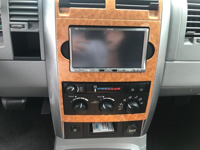 「クライスラー」「クライスラーアスペン」「SUV・クロカン」「大阪府」の中古車17