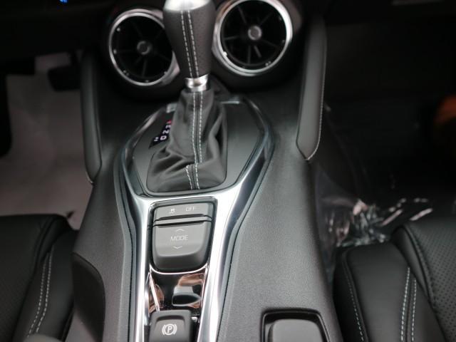 LT RS レザーシート D車 20AW(18枚目)