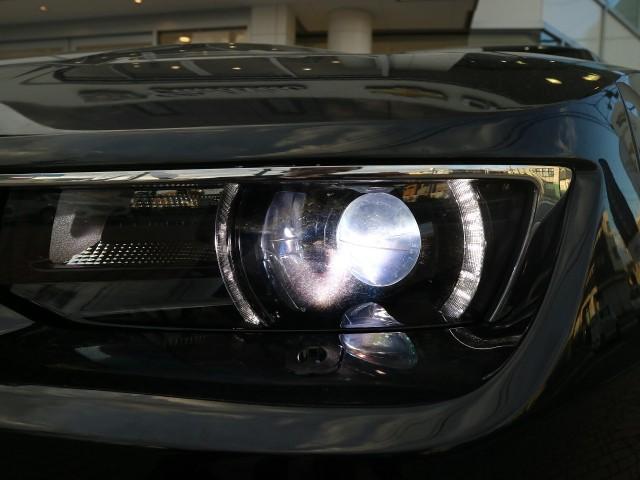 LT RS レザーシート D車(9枚目)