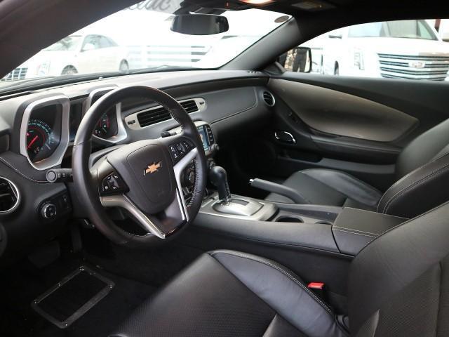 LT RS レザーシート D車(12枚目)