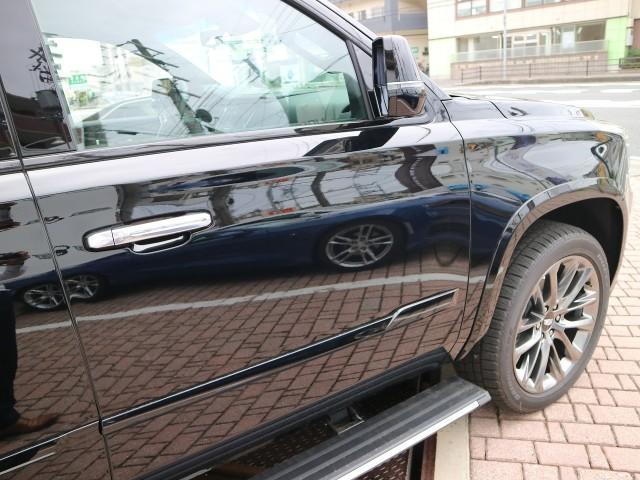 「キャデラック」「キャデラック エスカレード」「SUV・クロカン」「大阪府」の中古車8