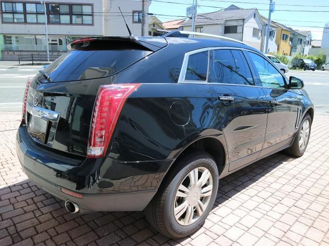 「キャデラック」「キャデラック SRXクロスオーバー」「SUV・クロカン」「大阪府」の中古車6