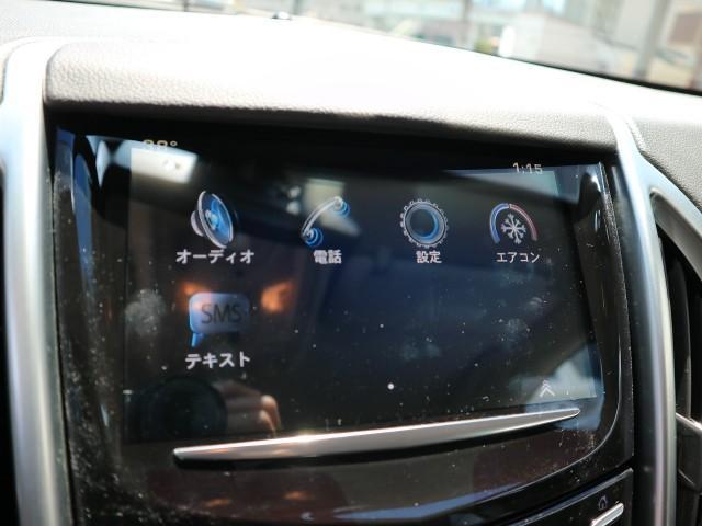 「キャデラック」「キャデラック SRXクロスオーバー」「SUV・クロカン」「大阪府」の中古車9