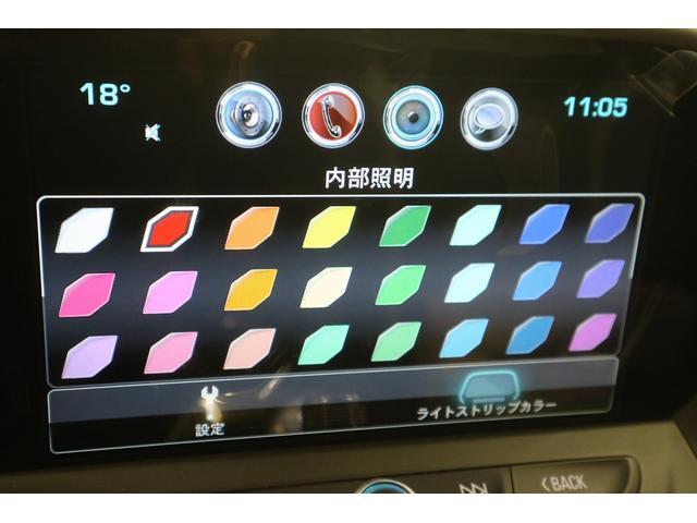 LT RS2018ユーザー買取車アップルカープレイETC(18枚目)